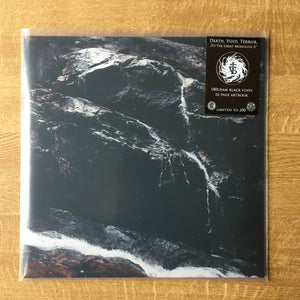 To The Great Monolith II BLACK LP