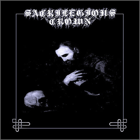 Sacrilegious Crown ‎– Chenosi LP