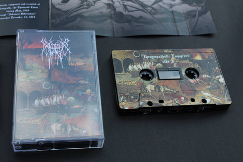 Unsympathetic Empyrean TAPE