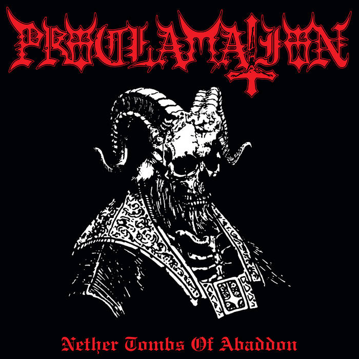 Proclamation - Nether Tombs of Abaddon LP