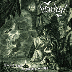 Vendul - Crooked Bogs & Ghastly Swamps TAPE
