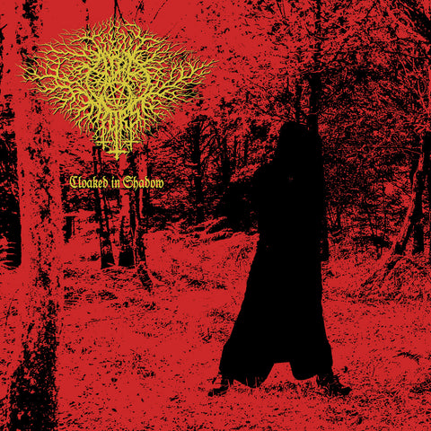 Atra Mors - Cloaked in Shadow LP