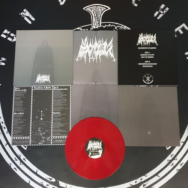 Black Cilice - Transfixion of Spirits LP