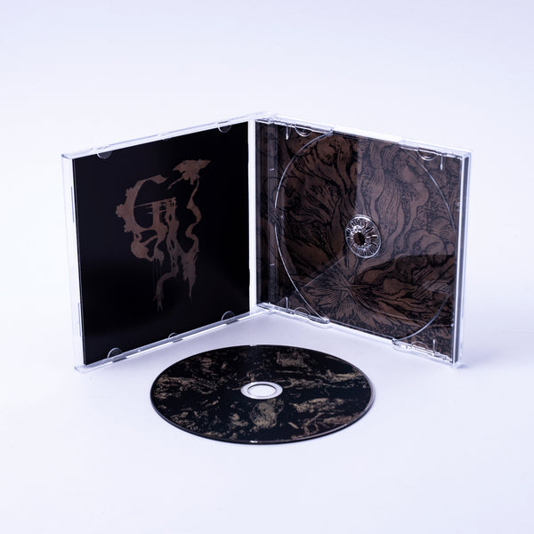 Mantric Malediction CD