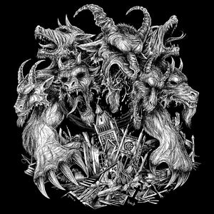 Demoncy - Faustian Dawn LP