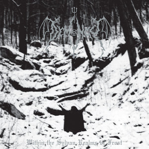Demoncy - Within the Sylvan Realms of Frost CD
