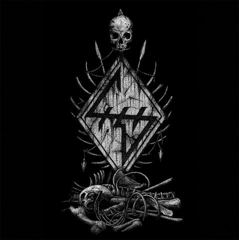 Heresiarch / Antediluvian - Defleshing the Serpent Infinity MLP