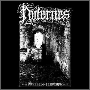 Nidernes - Darkness Cenotaph CD