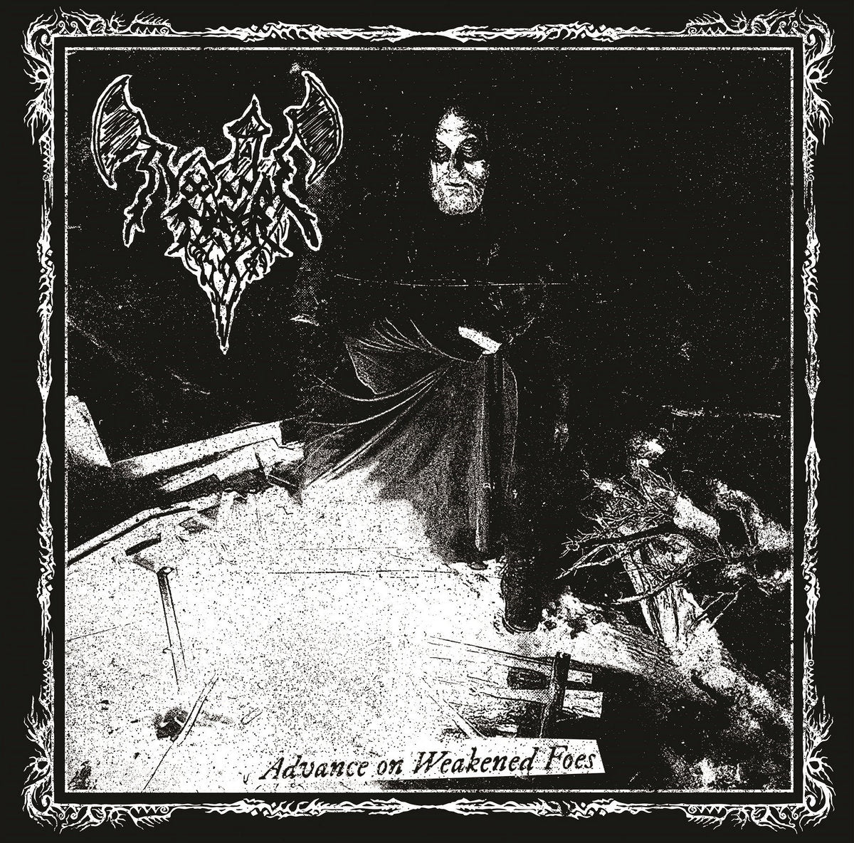 Nocturnal Prayer - Advance on Weakened Foes LP