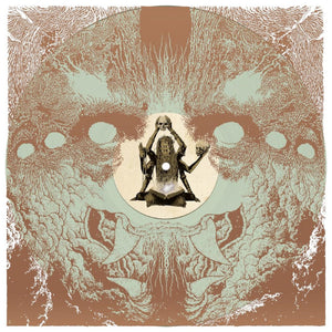 "StarGazer ""A Merging To The Boundless : Void Of Voyce"" LP"