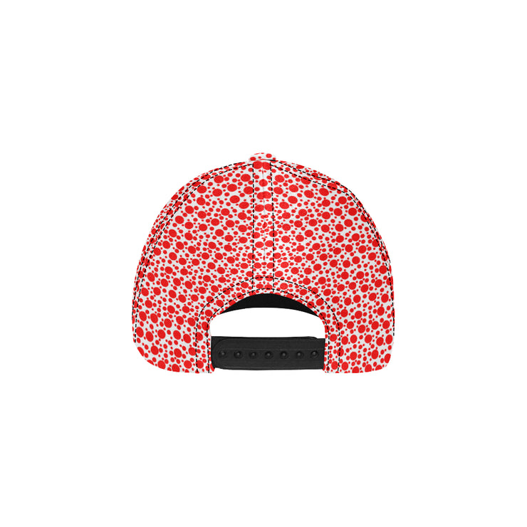 Speckle Dad Cap