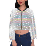 Monorail Cropped Jacket