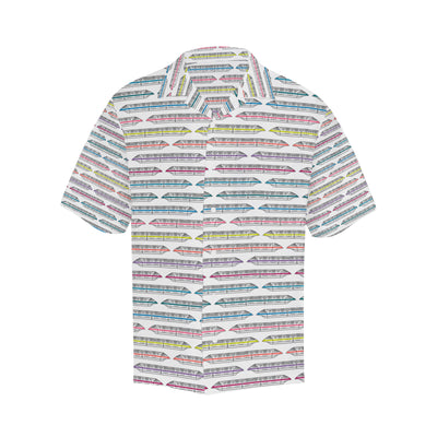 Monorail Mens Button Down