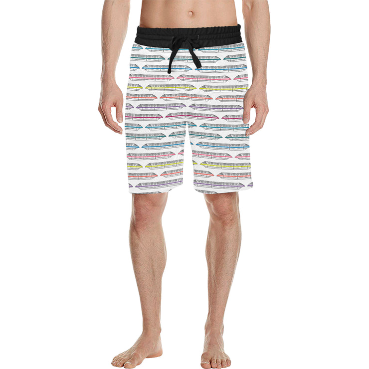 Monorail Mens Shorts