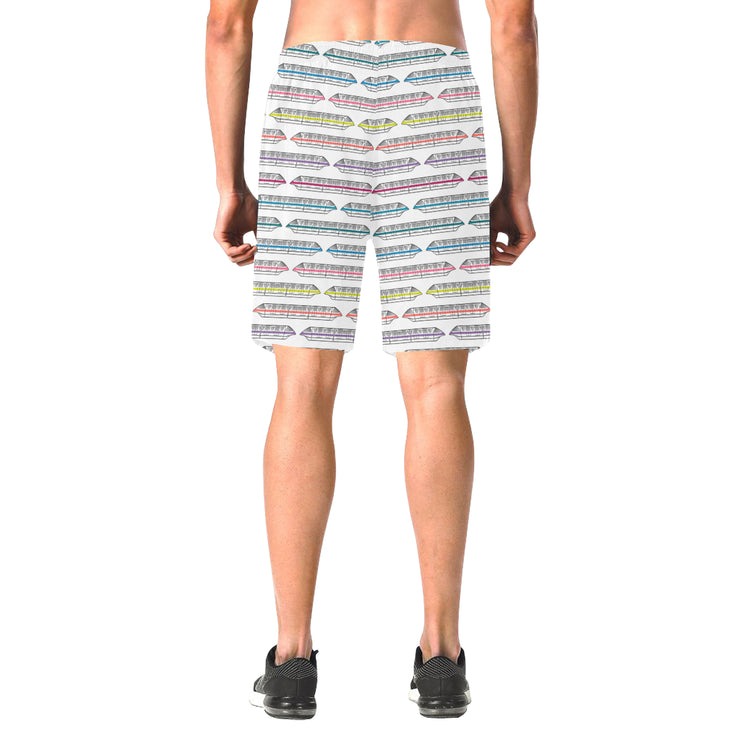 Monorail Swim Trunks