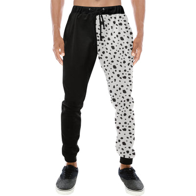 Dalmatian Mens Split Pants