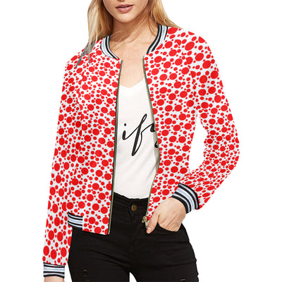 Speckle Midway Jacket