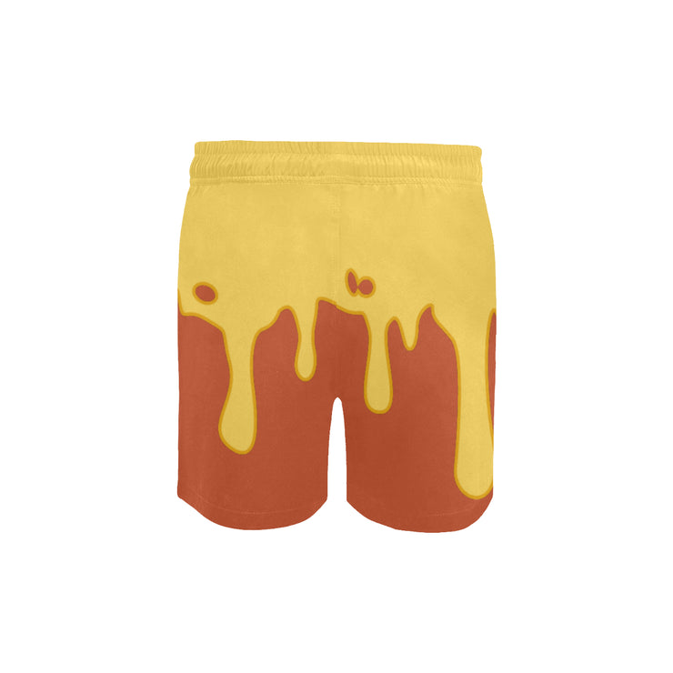 Hunny Drip Swim Trunks