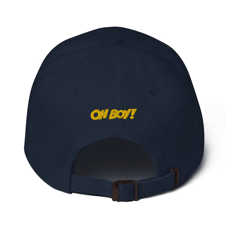 Neverland Navy Director Hat