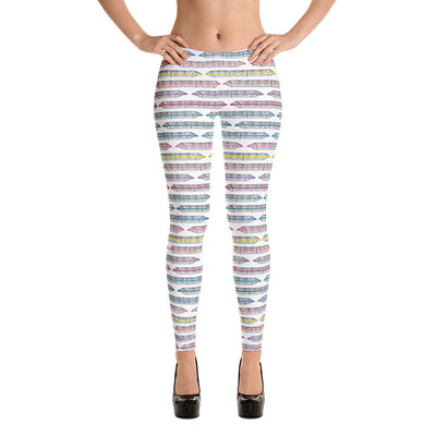 Monorail Leggings