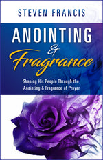 Anointing & Fragrance (Book)