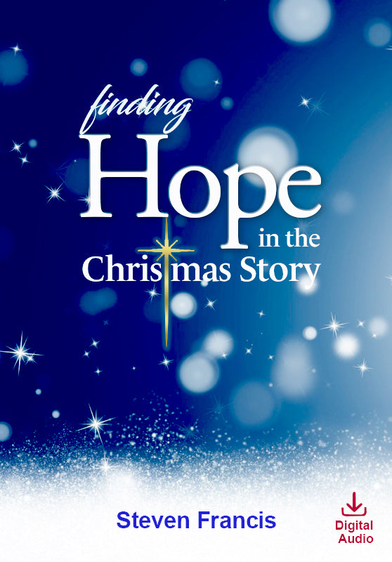 Finding Hope in the Christmas Story