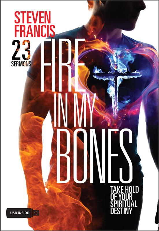 Fire In My Bones-front cover