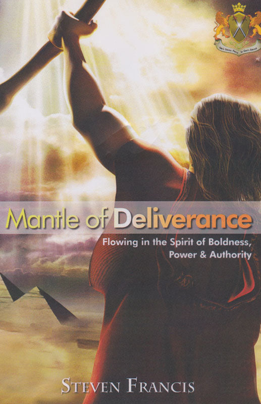Mantle of Deliverance