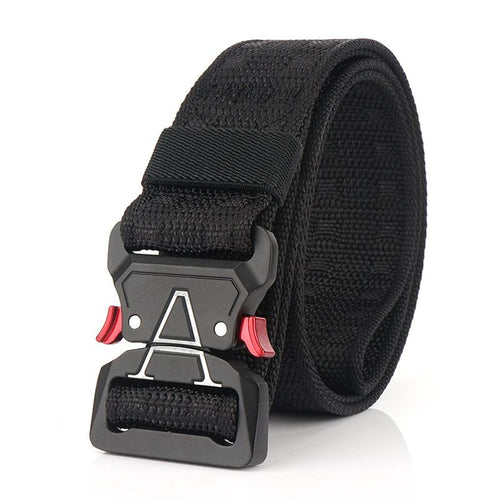 3.8 wide cobra multi-functional tactical belt - Tactical Cave
