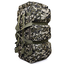 Load image into Gallery viewer, 90L Extra Large Tactical Waterproof Backpack - Tactical Cave