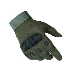 All tactical gloves O remember men and women touch screen outdoor mountaineering non-skid riding protection sports - Tactical Cave