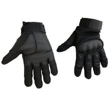 Load image into Gallery viewer, All tactical gloves O remember men and women touch screen outdoor mountaineering non-skid riding protection sports - Tactical Cave