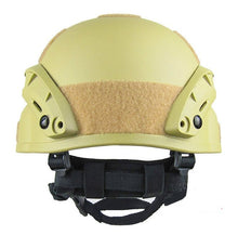 Load image into Gallery viewer, Lightweight Tactical Helmet - Tactical Cave