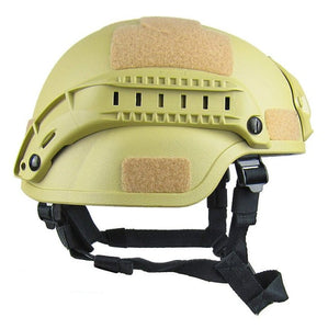 Lightweight Tactical Helmet - Tactical Cave