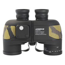 Load image into Gallery viewer, Marine Binoculars With Ranging Telescopic Adjustment - Tactical Cave