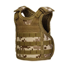Load image into Gallery viewer, Mini Tactical Vest for Bottles - Tactical Cave