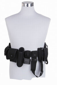 Multifunctional Tactical Belt with Holster - Tactical Cave