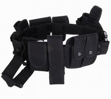 Load image into Gallery viewer, Multifunctional Tactical Belt with Holster - Tactical Cave