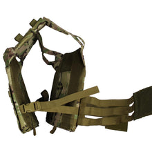 Load image into Gallery viewer, Outdoor tactical vest - Tactical Cave