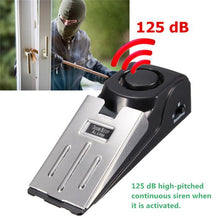 Load image into Gallery viewer, Portable Door Stop Alarm *5-8 Day Shipping* - Tactical Cave