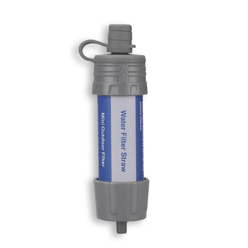 Purewell Emergency Water Purification System - Tactical Cave