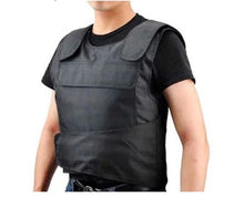 Load image into Gallery viewer, Stab Resistant Tactical Vest With Plate Carrier - Tactical Cave