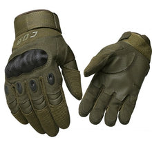 Load image into Gallery viewer, Tactical gloves - Tactical Cave