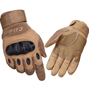 Tactical gloves - Tactical Cave