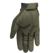 Load image into Gallery viewer, Touch Screen Tactical Gloves Men Army Sports Military Special Forces Full Finger Gloves Antiskid Motocycle Bicycle Gym Gloves - Tactical Cave