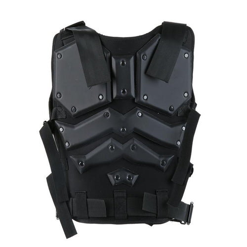 Ultra-Modern Multifunctional Tactical Vest - Tactical Cave