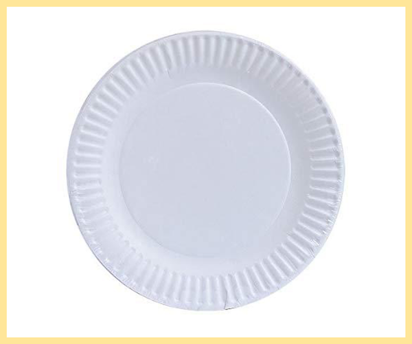 Paper Plate (50 sets)
