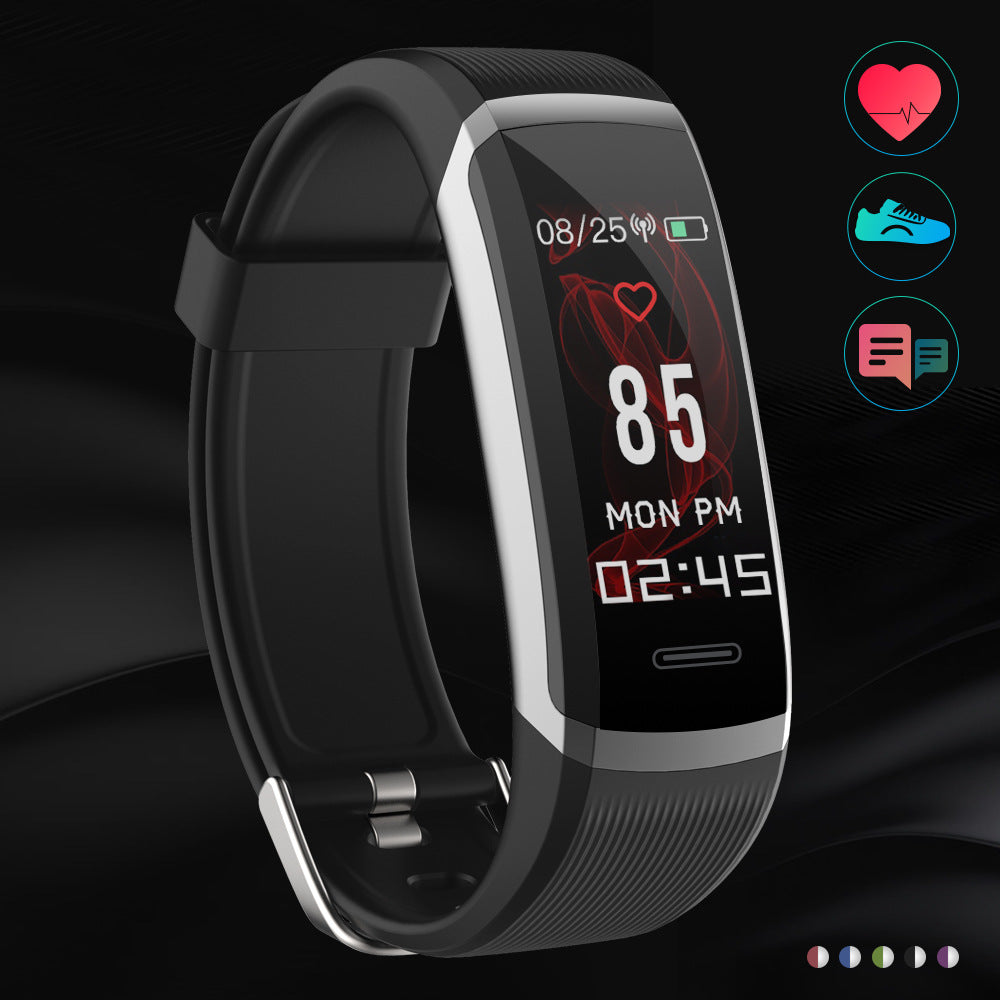 MULTI-Functional waterproof SMART FITNESS TRACKER