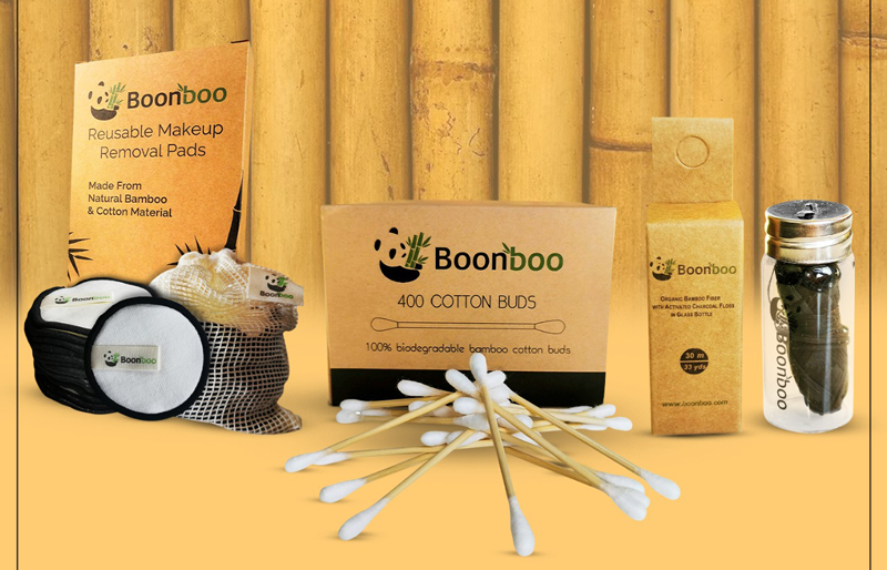 How Bamboo Products will become the Future.