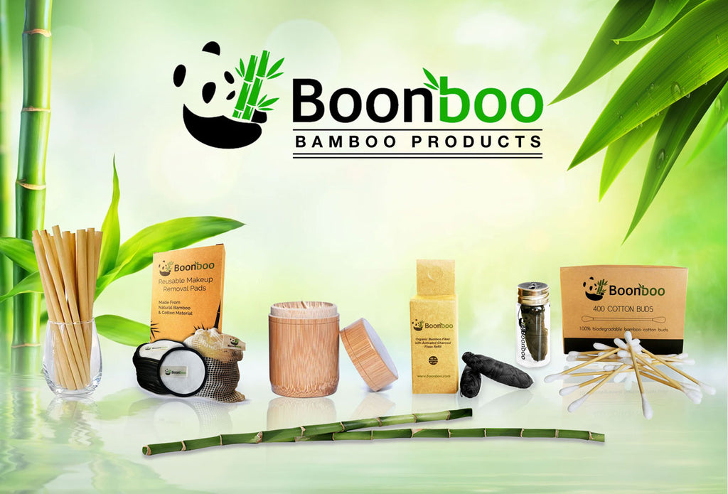 How to Swap Out 4 Single-Use Plastic Products with Bamboo